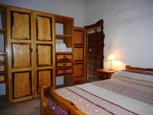 Mariaflorales, Lodges  San Rafael - big - 114