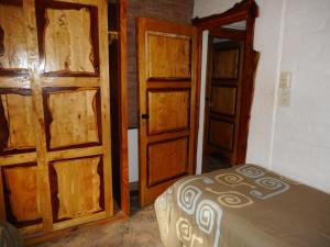 Mariaflorales, Lodges  San Rafael - big - 115
