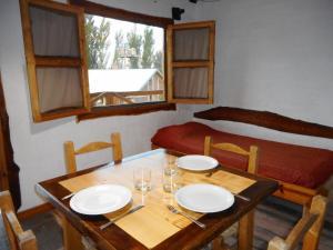Mariaflorales, Lodges  San Rafael - big - 117
