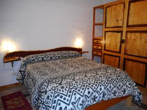 Mariaflorales, Lodges  San Rafael - big - 121