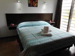 Mariaflorales, Lodges  San Rafael - big - 135