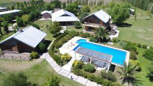 Mariaflorales, Lodges  San Rafael - big - 189