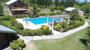 Mariaflorales, Lodges  San Rafael - big - 188