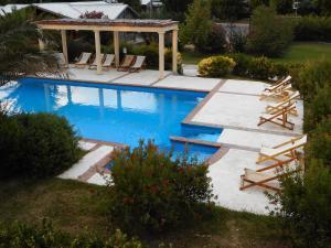 Mariaflorales, Lodges  San Rafael - big - 185