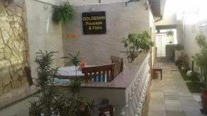 obrázek - Golden Inn Pousada & Flats