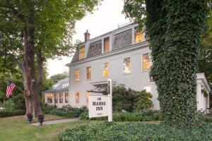 Old Manse Inn