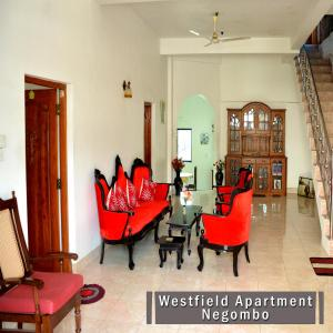 Westfield Guesthouse, Affittacamere  Negombo - big - 12