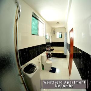 Westfield Guesthouse, Affittacamere  Negombo - big - 11