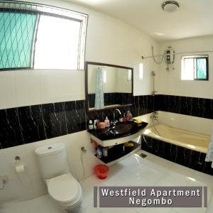 Westfield Guesthouse, Affittacamere  Negombo - big - 10