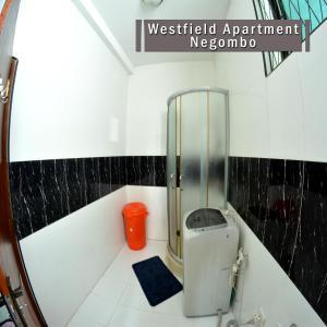Westfield Guesthouse, Affittacamere  Negombo - big - 9