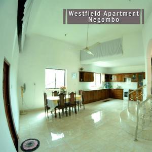 Westfield Guesthouse, Affittacamere  Negombo - big - 8