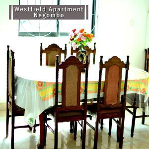 Westfield Guesthouse, Affittacamere  Negombo - big - 7