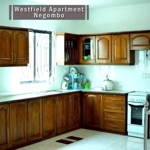 Westfield Guesthouse, Affittacamere  Negombo - big - 5