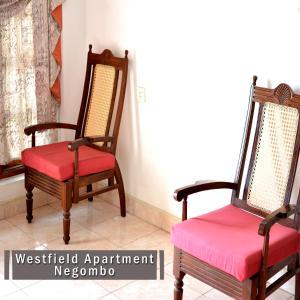 Westfield Guesthouse, Affittacamere  Negombo - big - 3