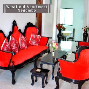 Westfield Guesthouse, Affittacamere  Negombo - big - 2