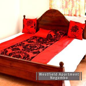 Westfield Guesthouse, Affittacamere  Negombo - big - 1