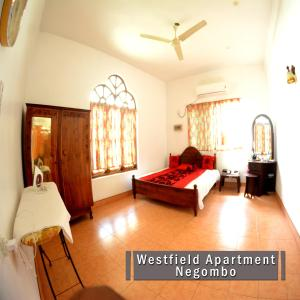 Westfield Guesthouse, Affittacamere  Negombo - big - 24