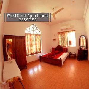 Westfield Guesthouse, Affittacamere  Negombo - big - 23