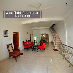 Westfield Guesthouse, Affittacamere  Negombo - big - 22