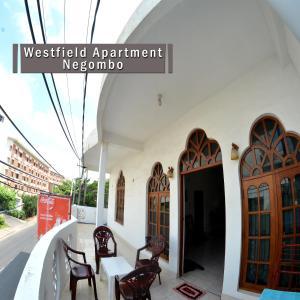 Westfield Guesthouse, Affittacamere  Negombo - big - 21