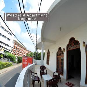 Westfield Guesthouse, Affittacamere  Negombo - big - 20