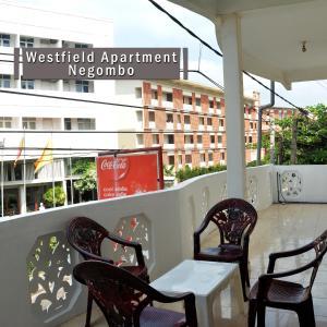Westfield Guesthouse, Affittacamere  Negombo - big - 19