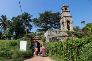 Westfield Guesthouse, Affittacamere  Negombo - big - 15