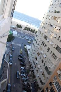 Studio 712 Copacabana, Appartamenti  Rio de Janeiro - big - 13