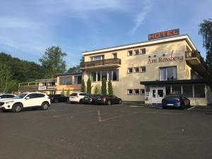 obrázek - Hotel am Rossberg
