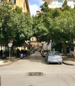 La Passeggiata di Girgenti, Panziók  Agrigento - big - 54