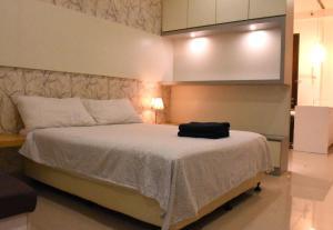 Luxury Studio Home at Shaftsbury Residences