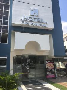 Кали - Hotel Six Avenue