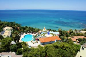 obrázek - Hotel Villaggio Stromboli