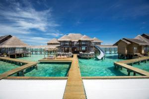 obrázek - Gili Lankanfushi Maldives