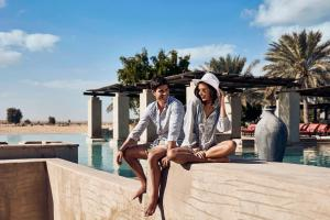 Bab Al Shams Desert Resort and Spa - Dubai