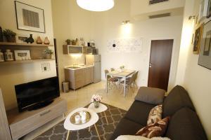 Apartments Marer, Apartments  Trogir - big - 23