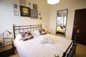 Apartments Marer, Apartments  Trogir - big - 26