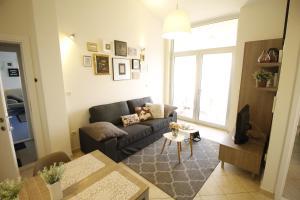 Apartments Marer, Apartments  Trogir - big - 28