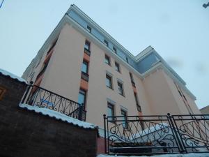 Отель Savinn