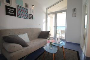 Apartments Marer, Apartments  Trogir - big - 29