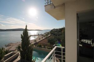 Apartments Marer, Apartments  Trogir - big - 70