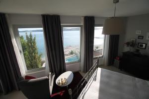 Apartments Marer, Apartments  Trogir - big - 35