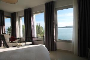 Apartments Marer, Apartments  Trogir - big - 36
