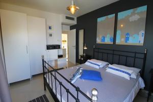 Apartments Marer, Apartments  Trogir - big - 38