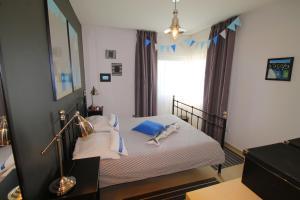 Apartments Marer, Apartments  Trogir - big - 39