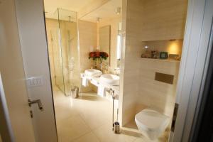Apartments Marer, Apartments  Trogir - big - 42