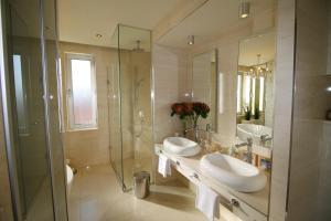 Apartments Marer, Apartments  Trogir - big - 43