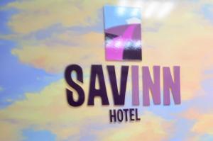 Savinn Hotel Saransk
