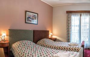 City Hotel Apollonion