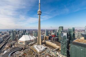 Premium Suites - Furnished Apartments Downtown Toronto, Apartmanok  Toronto - big - 39